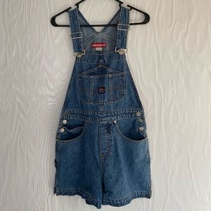 Vintage Union Bay Overalls
